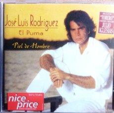 CDs de Música: EL PUMA. Lote 213999575