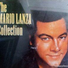 CDs de Música: MARIO LANZA. Lote 214003740
