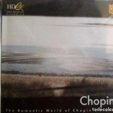 CDs de Música: CHOPIN. Lote 214003810