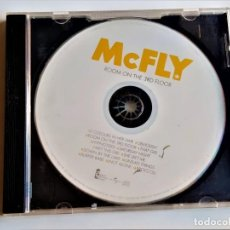 CDs de Música: CD MCFLY. Lote 214008888