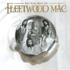 CDs de Música: FLEETWOOD MAC - THE VERY BEST OF FLEETWOOD MAC - CD ALBUM - 21 TRACKS - WARNER BROS RECORDS 2002. Lote 214015831