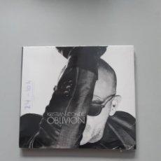 CDs de Música: 820- KRISTIAN CONDE OBLIVION CD NUEVO PRECINTADO. Lote 214019153