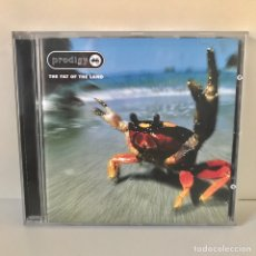 CDs de Música: PRODIGY - THE FAT OF THE LAND. Lote 214128198