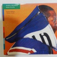 CDs de Música: PAPA WEMBA - EMOTION. Lote 214135161