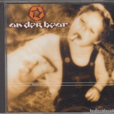 CDs de Música: AN DER BEAT CD RECICLA-HO 1997. Lote 214210672