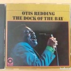 CDs de Música: OTIS REDDING - THE DOCK OF THE BAY (CD). Lote 214259678