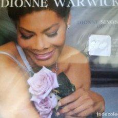 CDs de Música: DIONNE WARWICK (SOUL Y POP) PRECINTADO. Lote 214390717