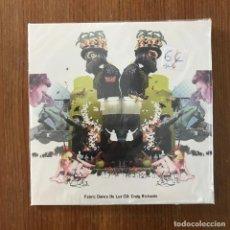 CDs de Música: CRAIG RICHARDS - FABRIC DANCE DE LUX - CD SINEDIN 2005. Lote 214417945