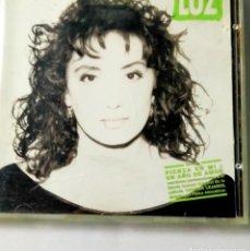CDs de Música: A CONTRALUZ - LUZ CASAL. Lote 214347891