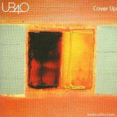 CDs de Música: UB40 - COVER UP - CD ALBUM - 14 TRACKS - VIRGIN RECORDS 2001. Lote 214421757