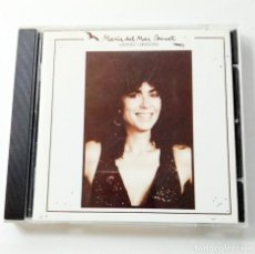 CDs de Música: GAVINES I DRAGONS - MARIA DEL MAR BONET. Lote 214347898