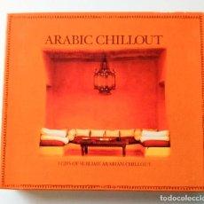 CDs de Música: ARABIC CHILLOUT - VARIOUS. Lote 214348250