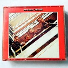 CDs de Música: 1962 - 1966 - THE BEATLES. Lote 214348251