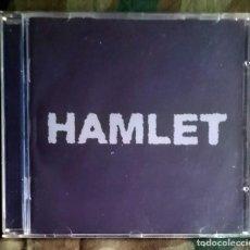 CDs de Música: HAMLET – HAMLET CD, SPAIN 2002. Lote 237276145
