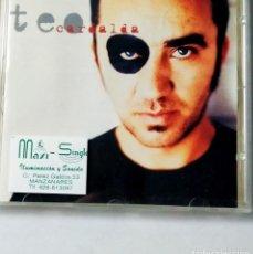 CDs de Música: 1 - UNO - TEO CARDALDA. Lote 214347840