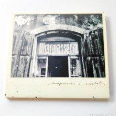 CDs de Música: DHARMASSERIA - COMPANYIA ELÈCTRICA DHARMA. Lote 214347878