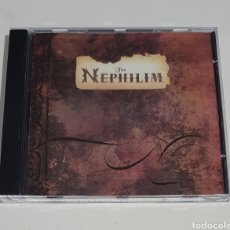 CDs de Música: FIELDS OF THE NEPHILIM / CD REEDICIÓN 1997 / THE NEPHILIM. Lote 214469771