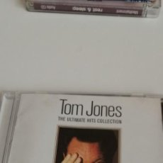 CDs de Música: G-28 CD MUSICA TOM JONES THE ULTIMATE HITS COLLECTION. Lote 214493735