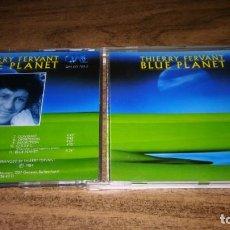 CDs de Música: THIERRY FERVANT - BLUE PLANET. Lote 214502552