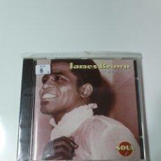 CDs de Música: JAMES BROWN – AT STUDIO 54, CHARLY R&B – 01301, TEMAS EN LA DESCRIPCIÓN.. Lote 214507625