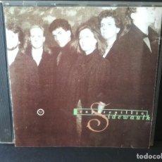 CDs de Música: CAPERCAILLIE SIDEWAULK CD 1989 GREEN LINNET RECORDS USA PEPETO. Lote 214560073
