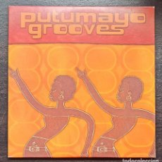 CDs de Música: PUTUMAYO GROOVES (PROMO CD, 2003). Lote 214674447