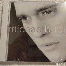 CD de Música: MICHAEL BUBLÉ. COMPACTO CON 13 TEMAS.. Lote 214682547