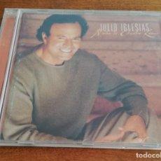 CDs de Musique: JULIO IGLESIAS - NOCHE DE CUATRO LUNAS - CD 2000. Lote 244494795