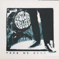 CDs de Música: FORTUNE TELLERS - TAKE ME BACK. Lote 214694677