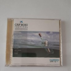 CD de Música: 820- CAP ROIG FESTIVAL 2013, CD NUEVO. Lote 214762787