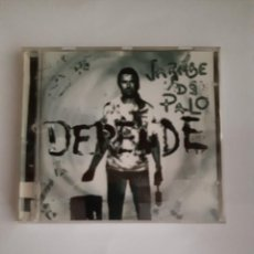 CDs de Música: 820- JARABE DE PALO DEPENDE CD. Lote 214842368