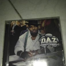 CDs de Música: DAZ DILLINGER ?– SO SO GANGSTA CD RAP HIP HOP WEST COAST. Lote 214905615
