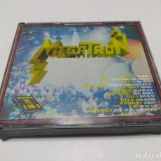 CD de Música: MEGATRON 2 CD´S. Lote 214925955