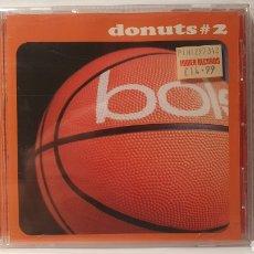 CDs de Música: CD/ DONUTS#2 / (REF.M.5). Lote 214942821