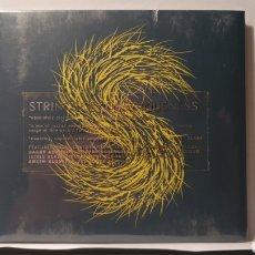 CDs de Música: CD/ STRINGS OF CONSCIOUSNESS/ CD NUEVO PRECINTADO/ (REF.M.5). Lote 214943218