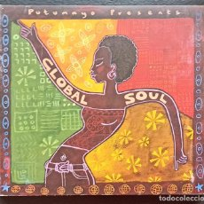 CDs de Música: GLOBAL SOUL. Lote 214951165