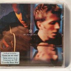 CDs de Música: CD/ SB / SIN BANDERA / CD NUEVO PRECINTADO(REF.M.7). Lote 214980095