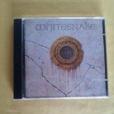 CDs de Música: WHITESNAKE - 1987 -CD, MADE IN HOLLAND. Lote 215028766