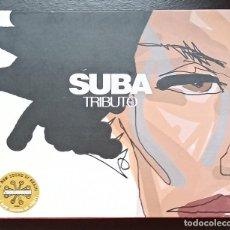 CDs de Música: SUBA: TRIBUTO. Lote 215038795