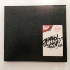 CDs de Música: MARCELO D2 – MEU SAMBA É ASSIM BRASIL 2006. Lote 215063168