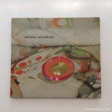 CDs de Música: ADRIANA CALCANHOTTO – O MICRÓBIO DO SAMBA BRASIL 2011. Lote 215065110