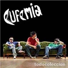 CDs de Música: EUFEMIA - EUFEMIA. Lote 215120790