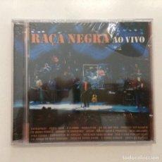 CDs de Música: RAÇA NEGRA – AO VIVO BRASIL 2004. Lote 215160595
