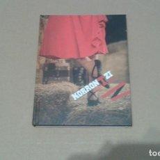 CDs de Música: KORRONTZI DANTZAN CD + DVD. Lote 215161847