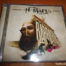 CDs de Música: H MAFIA BARRABAS DJ ZETH CD ALBUM 2008 SHOTTA LE FLACO ZATU ALX CON CRES PUTO LARGO DEKOH 12 TEMA. Lote 215199592