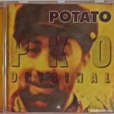 CDs de Música: POTATO: PKO ORIGINAL. Lote 215202715