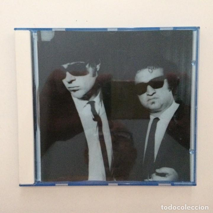 THE BLUES BROTHERS – THE VERY BEST OF THE BLUES BROTHERS GERMANY 1995 (Música - CD's Jazz, Blues, Soul y Gospel)