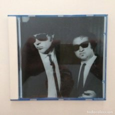 CDs de Música: THE BLUES BROTHERS – THE VERY BEST OF THE BLUES BROTHERS GERMANY 1995. Lote 215242631