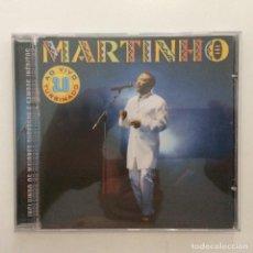 CDs de Música: MARTINHO DA VILA – 3.0 TURBINADO BRASIL. Lote 215282222