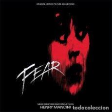 CDs de Música: FEAR - HENRY MANCINI. Lote 261932955